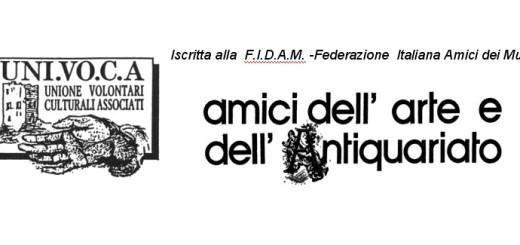 UnivocaAmiciArte_logo