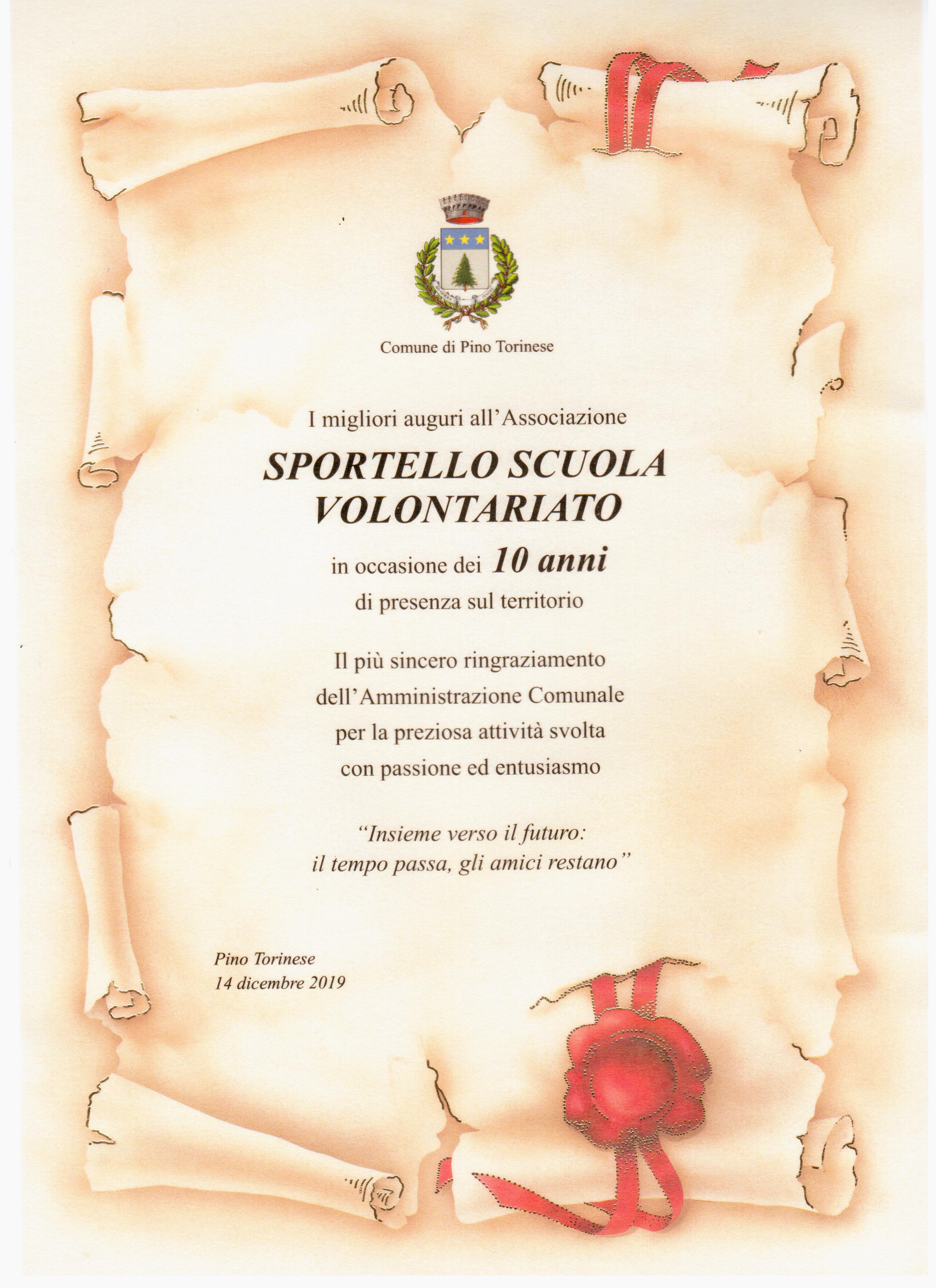 Pergamena Sportello (1)